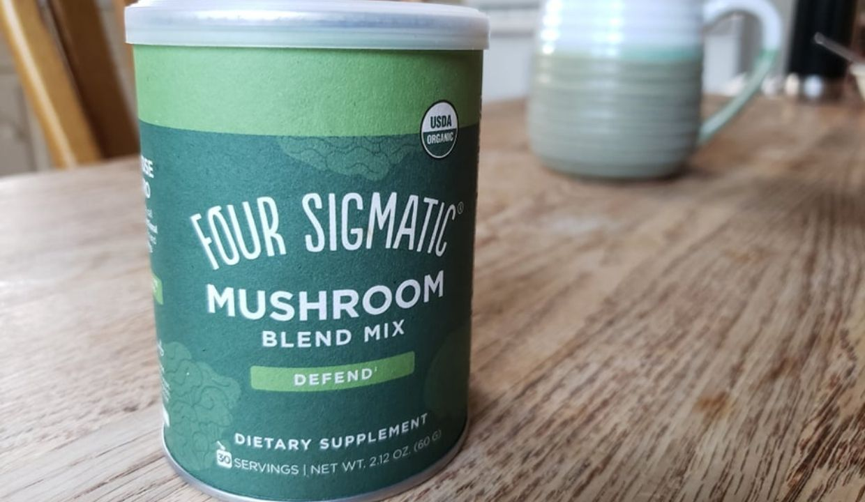 Defend Your Immune System with Lion's Mane Mushrooms